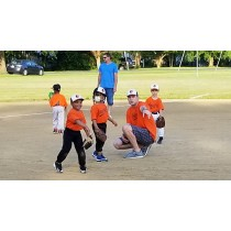 Dorchester County TEE BALL League